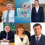 Kaj o rezultatih volitev pravijo zmagovalci in poraženci v občinah Šentjur, Rogaška Slatina, Šmarje pri Jelšah in Rogatec