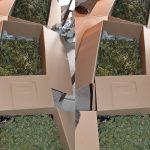 V Rogaški Slatini zasegli večje količine posušene konoplje (foto)