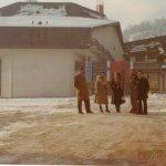 Pred 40 leti odprli šmarsko kulturno palačo