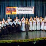 MePZ Bistrica ob Sotli med nagrajenci regijskega tekmovanja Sozvočenja 2018