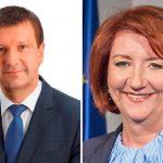 Kandidata za župana Rogaške Slatine nekoliko drugače: nikoli si ne bi mislili, kaj imata skupnega …