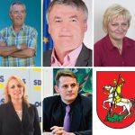 Županski kandidati v Šentjurju, kot jih do zdaj niste poznali