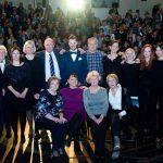 40 let Kulturnega doma Šmarje pri Jelšah: to so ljudje, ki so mu dali vsebino in dušo (foto)