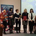 Ljudska univerza Rogaška Slatina dobitnica prestižne nagrade za najbolj izstopajoče zgodbe mednarodnega sodelovanja