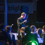 Božično-novoletni koncert Pihalnega orkestra Šentjur 2018 (foto, video)