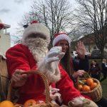 Božičkovanje 2018 v Šmarju privabilo tako mlado kot staro (foto in video)