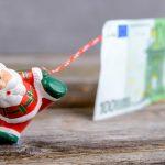 V katerih podjetjih Kozjanskega in Obsotelja bodo zaposleni deležni božičnice oz. 13. plače