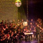 25. božično-novoletni koncert Društva godbenikov Šmarje pri Jelšah (foto)