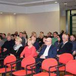 Župan Peter Misja na novoletnem srečanju z obrtniki in podjetniki (video)