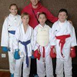 Karateisti preizkusili nov način tekmovanja