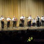 Prifarski muzikanti navdušili Rogaško Slatino (foto/video)