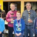Zaključen drugi šahovski cikel za Pokal Kozjega