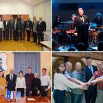 Župani občin KiO o tem, kaj je zaznamovalo leto 2018 in kaj pričakujejo od novega (2.del)