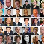 50 najvplivnejših Kozjanskega in Obsotelja v zadnjem desetletju