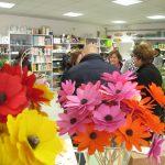 Cvetlično darilni butik Jana iz Šmarja sedaj na novi lokaciji