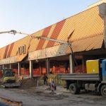 Mačkovi načrti z Resevno: nad poslovno-trgovskim delom novo nadstropje s stanovanji (foto)