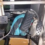 Afganistanski državljani so se skrivali v tovornem vozilu (foto)