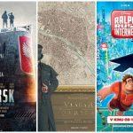 Kino Šmarje vabi: Kursk: prekletstvo globine, Vladar Pariza, Ralph ruši internet – brezplačne vstopnice