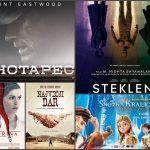 Kino Šmarje vabi: Stekleni, Največji dar, Vedrina, Snežno kraljestvo, Tihotapec – brezplačne vstopnice