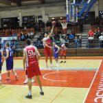 Šentjur prepričljiv v pokalnem četrtfinalu, Rogaška na povratno tekmo z -3