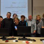 Brezplačna izobraževanja na Ljudski univerzi Šentjur