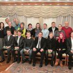 V Šentjurju pripravili sprejem za najboljše srednješolce 2017/18