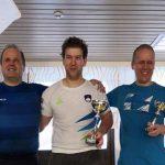 Peter Zidar najboljši na Finskem (video)
