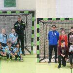 Mladi šmarski nogometaši odlični v Zimskem tekmovanju