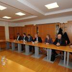 Na temo navezovalne ceste Dramlje – Šentjur so se zbrali župani Kozjanskega in Obsotelja