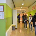 Informativno o informativnih na ŠCRS (foto)