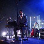 Koncert Petra Graša in Luke Basija v Podčetrtku 2019 (foto, video)