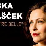 Nuška Drašček s koncertom RE-BELLE (Posvečeno Piaf) prihaja v Šentjur