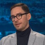 Šmarčan Peter Čakš gostoval na nacionalni televiziji