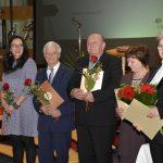 Proslava ob slovenskem kulturnem prazniku s podelitvijo priznanj v Podčetrtku 2019 (foto, video)