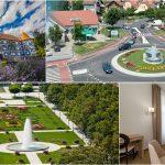 Podčetrtek in Rogaška Slatina v letu 2018 skupaj ustvarila 670 tisoč nočitev