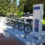 Z naslednjim tednom na voljo sistem avtomatizirane izposoje koles v Rogaški Slatini in Podčetrtku – način uporabe, cena,…
