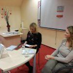 """V Knjižnici Rogaška Slatina predstavili roman """"Belo se pere na devetdeset"""" (foto)"""