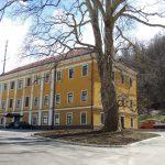 Kozjanski park prodaja Dvorec Kozje