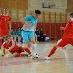 Dobovec povedel v četrtfinalu, mlada reprezentanca v Obsotelju
