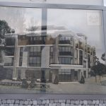 V Rogaški Slatini se začenja gradnja 15 milijonov vrednega apartmajskega hotela (foto)