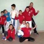 Iz Laškega prav vsi karateisti do medalje
