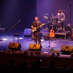 Koncert sodobne krščanske glasbe v Šmarju: zaigrali in zapeli so Lumen ter Stičnabend (foto)