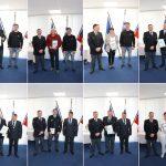 Policijska uprava Celje podelila nagrade najboljšim v letu 2018. Nagrade šle tudi v KiO (foto)