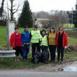 Čistilna akcija v Rogaški Slatini 2019 (foto, video)