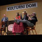 Gledališka komedija Figule fagule v izvedbi KD Šentvid pri Grobelnem (foto, video)