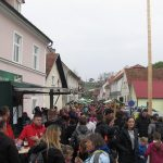Šentjurjevo 2019 (foto): hladno vreme ni odgnalo množice obiskovalcev