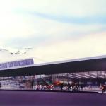Bo GIC Gradnje gradil terminal na letališču Jožeta Pučnika?