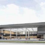 Sedaj tudi uradno. Podjetje GIC Gradnje bo gradilo terminal na Letališču Jožeta Pučnika. Naslednji izziv 2. tir?