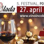 Pred vrati 5. Festival vina in čokolade v Podčetrtku
