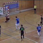Dobovec s 3:0 v veliki finale z Mariborom